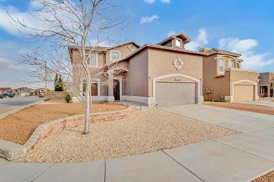 Single Family Home For Sale: 11072 Ray Mena Lane