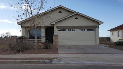 Single Family Home For Sale: 401 Cpl Rigo Gutierrez Road
