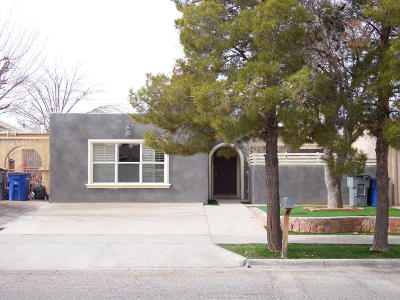 Single Family Home For Sale: 3321 Red Sails Drive