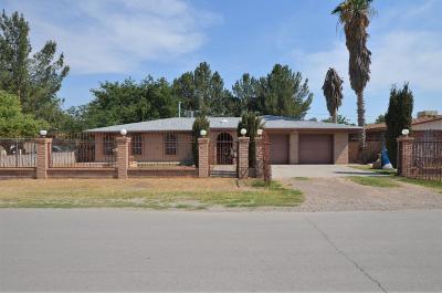 Socorro Rental For Rent: 436 Tania Tania Drive
