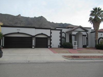 Single Family Home For Sale: 5604 Eagle Point Street
