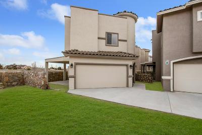 Single Family Home For Sale: 12245 Gaudi Way