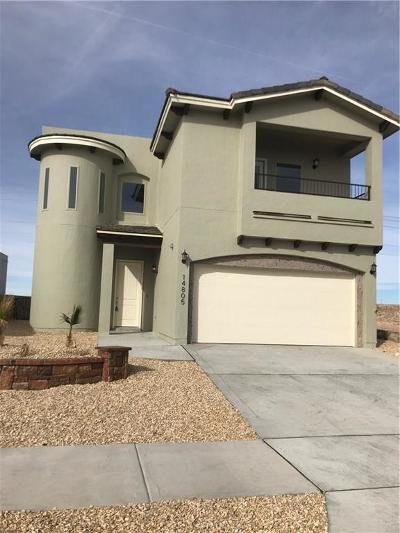 Single Family Home For Sale: 14944 Harry Flournoy Avenue