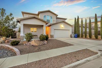 Single Family Home For Sale: 6697 Hermoso Del Sol Drive