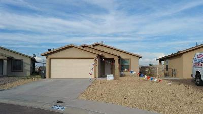 Single Family Home For Sale: 6056 Westeria Ln. Lane