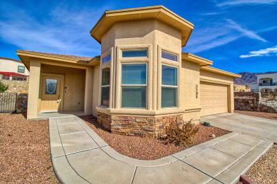 Single Family Home For Sale: 7301 Kiowa Creek Drive