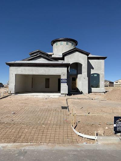 Single Family Home For Sale: 12517 Breeder Cup
