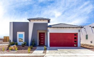 Single Family Home For Sale: 12515 Breeder Cup