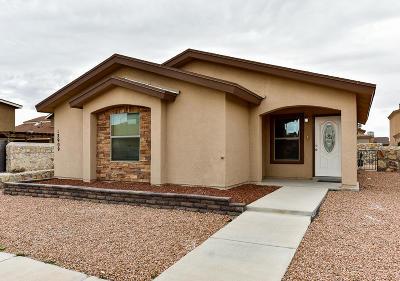 Single Family Home For Sale: 12909 Hueco Mine Drive