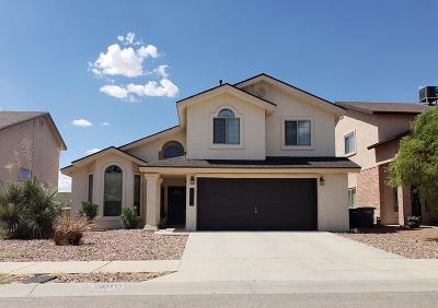 Single Family Home For Sale: 3629 Tierra Calida Drive