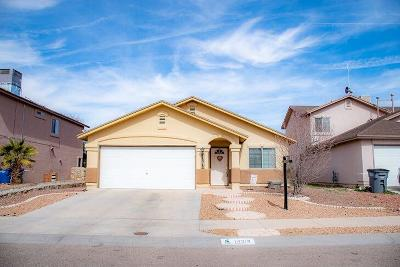 Single Family Home For Sale: 14313 Pacific Point Drive Drive