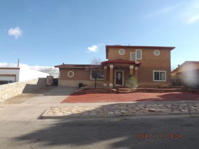 Single Family Home For Sale: 2228 Escarpa Drive