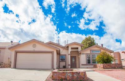 Single Family Home For Sale: 7280 Luz De Ciudad Court