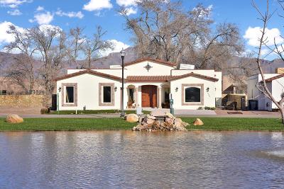 El Paso Single Family Home For Sale: 5648 River Run Street