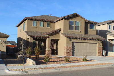 Single Family Home For Sale: 7545 Wolf Creek Dr Drive