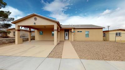 Single Family Home For Sale: 4903 Wichita Circle