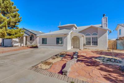 North Hills Single Family Home For Sale: 11044 Loma De Color Drive
