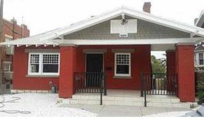 El Paso TX Multi Family Home For Sale: $249,900