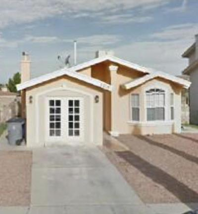 Single Family Home For Sale: 3629 Trina Place