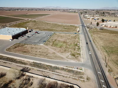 Commercial For Sale: 13810 Socorro Road