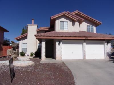 Vista Hills Rental For Rent: 11517 Bingham Court
