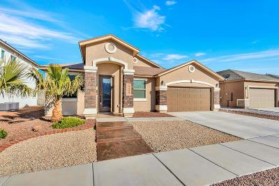 Single Family Home For Sale: 11368 Acoma Street