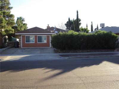 Vista Hills Rental For Rent: 11628 Spencer Drive