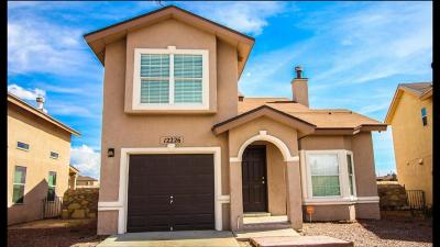 El Paso TX Rental For Rent: $1,045
