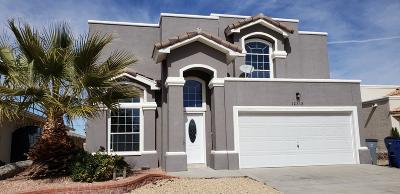 El Paso TX Rental For Rent: $1,200