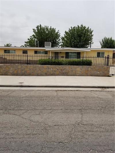 El Paso Rental For Rent: 10180 Saigon Drive