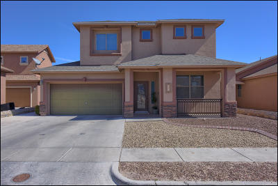 Single Family Home For Sale: 320 Emerald Way Street