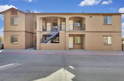 El Paso TX Rental For Rent: $800