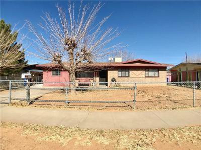 El Paso Rental For Rent: 5733 Arrowhead Drive
