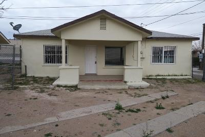 El Paso Rental For Rent: 3922 N Piedras Street #B