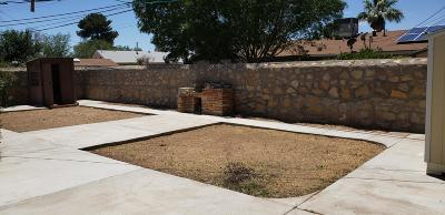 El Paso Rental For Rent: 2423 Copper #c Avenue