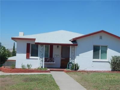 El Paso Rental For Rent: 1605 Saint Johns Drive