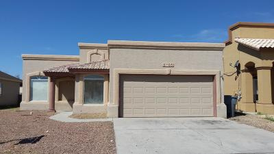 El Paso Rental For Rent: 3305 Mike Godwin Drive