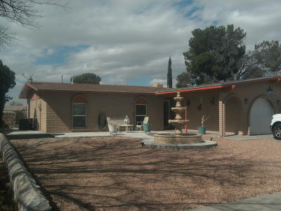 Single Family Home For Sale: 3345 Freeport Drive