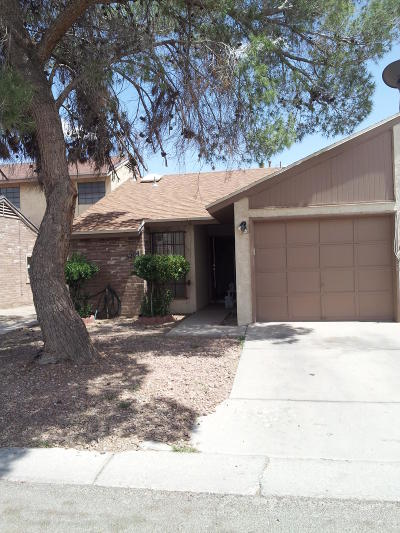 El Paso Rental For Rent: 3204 Isla Bahia Way