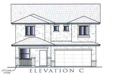 El Paso TX Single Family Home For Sale: $203,125