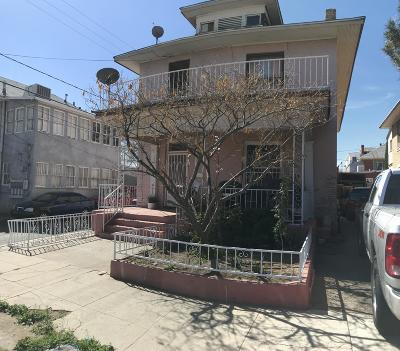 El Paso Single Family Home For Sale: 711 Brown Street