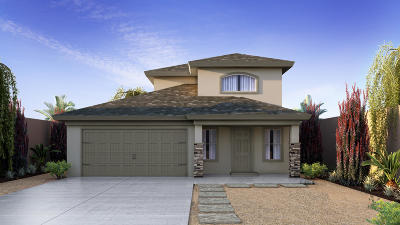 Single Family Home For Sale: 12012 Mesquite River Drive