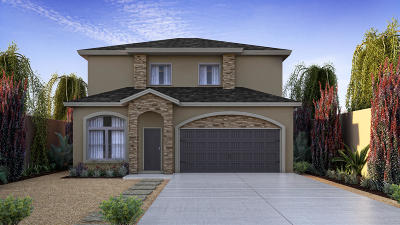 Single Family Home For Sale: 12040 Mesquite River Drive