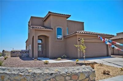 Single Family Home For Sale: 12153 Mesquite Thorn Drive