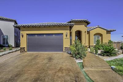 Single Family Home For Sale: 12701 Valentine Avenue