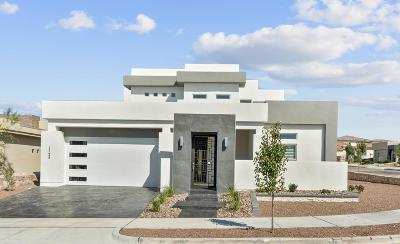 Franklin Hills Single Family Home Pending Accepting Offers: 1301 Desert Night Street