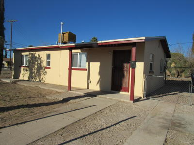 Single Family Home For Sale: 7755 Ranchland