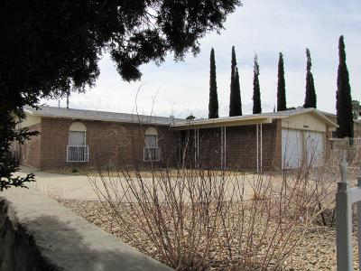 Single Family Home For Sale: 10444 Aphonia Drive