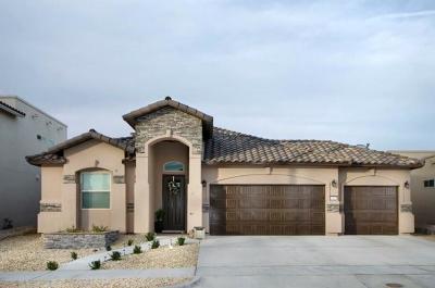 Single Family Home For Sale: 12624 Josie Tinajero Avenue