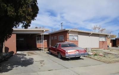 Single Family Home For Auction: 5117 Branon Street